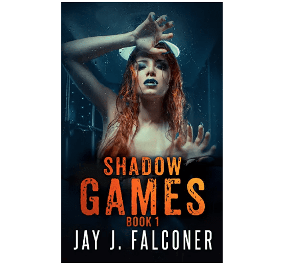 Sci-fi Book to TV Treatment - Shadow Games